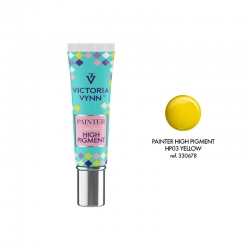 PAINTER HIGH PIGMENT HP03 YELLOW VICTORIA VYNN – 7 ml