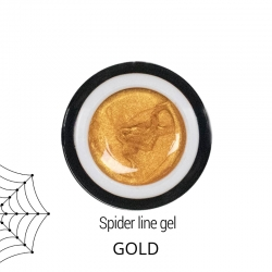Spider Line Gel GOLD Victoria Vynn - 5 ml