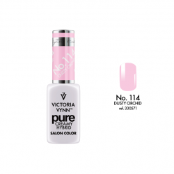 VICTORIA VYNN PURE 114 DUSTY ORCHID - 8 ml - Spring Summer 2018