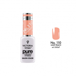 VICTORIA VYNN PURE 110 LIGHT PEACH - 8 ml