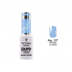 VICTORIA VYNN PURE 117 SKY BLUE - 8 ml - Spring Summer 2018