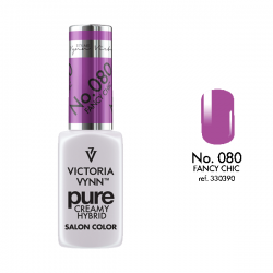 VICTORIA VYNN PURE CREMY HYBRID 080 FANCY CHIC - 8 ml - victoriavynn24.pl