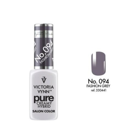 VICTORIA VYNN PURE CREMY HYBRID 094 FASHION GREY - 8 ml - lakierowo.pl