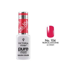 VICTORIA VYNN PURE 104 TROPICAL SMOOTHIE - 8 ml - lakierowo.pl
