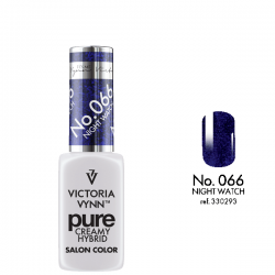 VICTORIA VYNN PURE CREMY HYBRID 066 NIGHT WATCH - 8 ml - victoriavynn24.pl