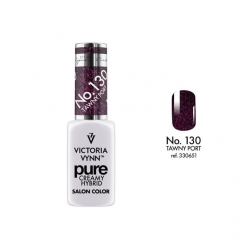 VICTORIA VYNN PURE 130 Tawny Port - 8 ml Autumn 2018